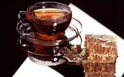 """Проект """"Время пить чай..."""""""