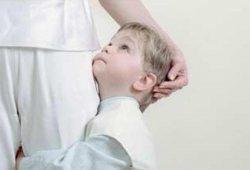 Привязанность ребенка к матери как фактор ранней социализации