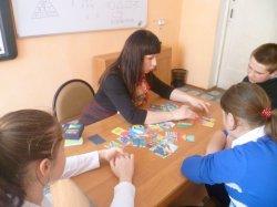 День психолога в Ординской ООШ
