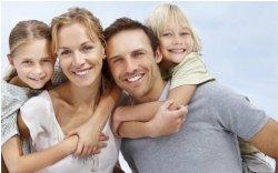 Важность семьи в жизни человека
