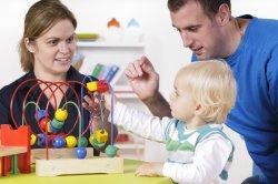 Семейное воспитание детей с ОВЗ