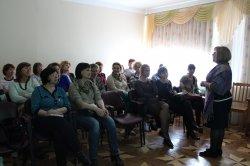 Семинар «Профилактика суицидальных рисков у обучающихся»