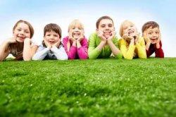 Развитие речи летом — отдыхайте с пользой