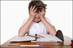 Адаптация к школе после летних каникул или  первый раз не в первый класс