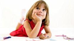 4. Ребенок рассеянный