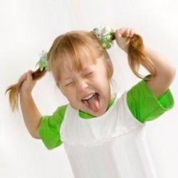 5.Если ваш ребенок балуется