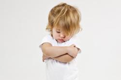 6.Упрямый ребенок
