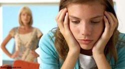 Подростковый возраст: кризис подросткового возраста