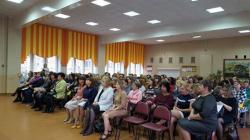 Фестиваль детских служб медиации (примирения) Ярославской области.
