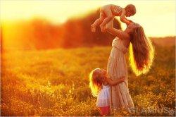 Роль женщины в современной семье