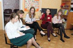 Педагогические пробы в профессиональном добровольчестве