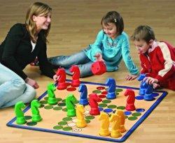 Пять тактик семейного воспитания