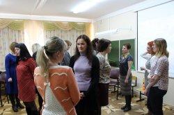 Мерориятие для специалистов органов опеки и попечительства Ярославской области