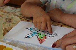Областная социальная акция «Дети – детям»