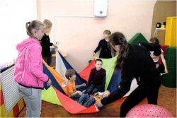Обеспечение доступности условий для инвалидов