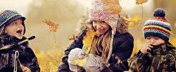 «Как одеть ребенка осенью?