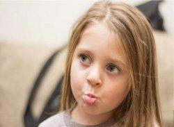 «Какие на вкус пальчики? Или.. Вредные привычки у детей и что с ними делать?»