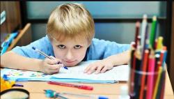 Леворукий ребенок: как не навредить и чем помочь?