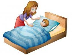 Пять проверенных способов отучить ребенка спать с родителями